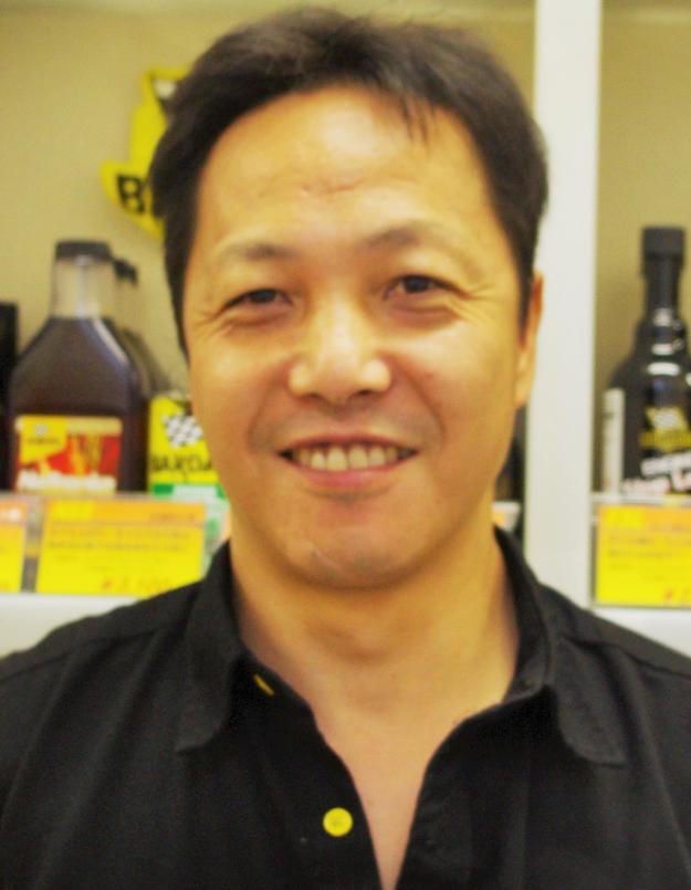 株式会社ゲファレンオート/佐竹様